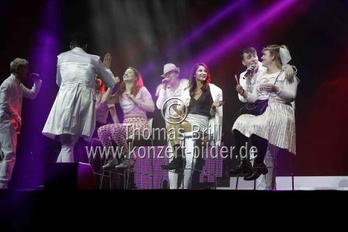 Deutsche Musical-Show