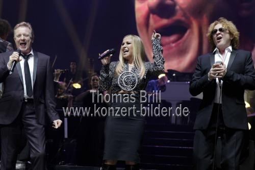 Finale der Night of the Proms 2012 in der Lanxess-Arena Köln (© Thomas Brill)