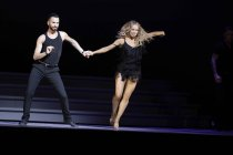 Internationale Tanzshow Heartbeat of Home gastiert in der Lanxess-Arena Köln (© Thomas Brill)