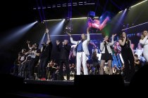 Finale der Night of the Proms 2017 in der Lanxess-Arena Köln (© Thomas Brill)