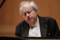 Russische Pianist Grigory Sokolov gastiert in der Philharmonie Kšln (© Thomas Brill)