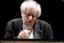 Russische Pianist Grigory Sokolov gastiert in der Philharmonie Köln (© Thomas Brill)