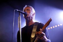 Godfather of Britpop Paul Weller gastiert seiner