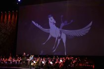 Disney in Concert - Wonderful Worlds gastiert in der Lanxess-Arena Köln (© Thomas Brill)